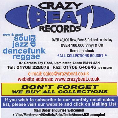 crazy-beat