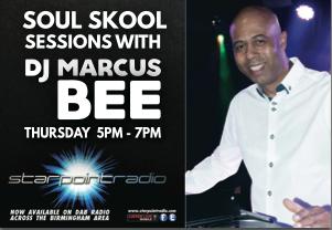 DJ Marcus Bee