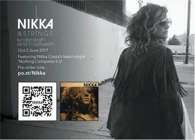 Nikka & Strings