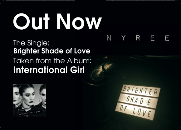 Nyree Brighter Shade Of Love