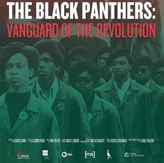 Black-Panthers-Vanguard-of-the-Revolution-Poster-Square