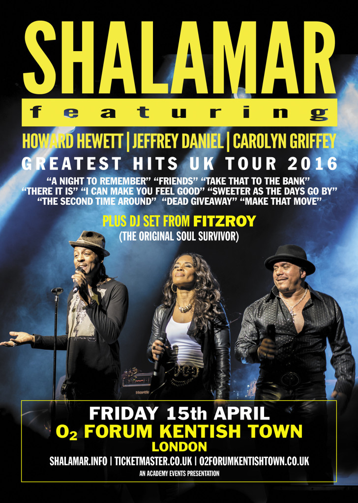Shalamar-A3-London-Poster
