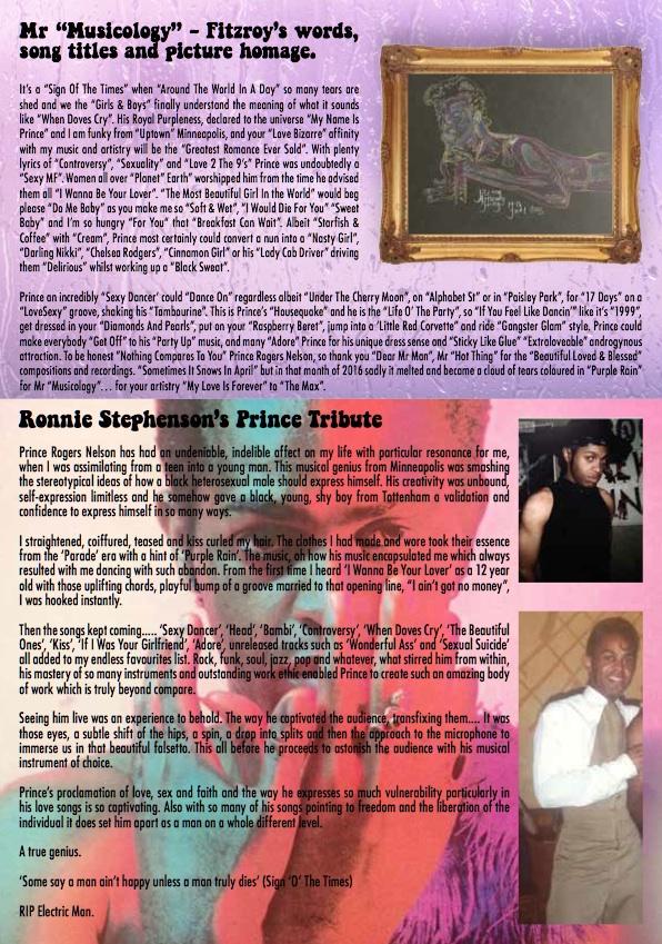 Prince page 1