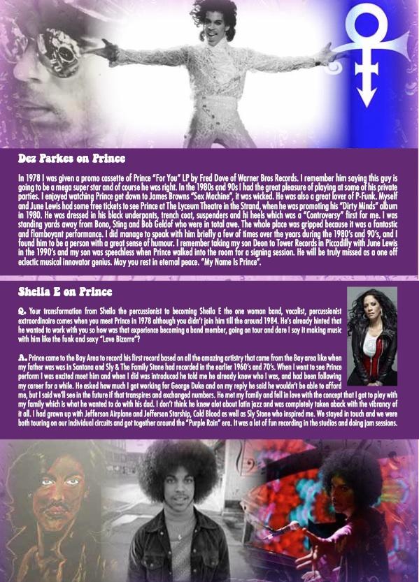 Prince page 3
