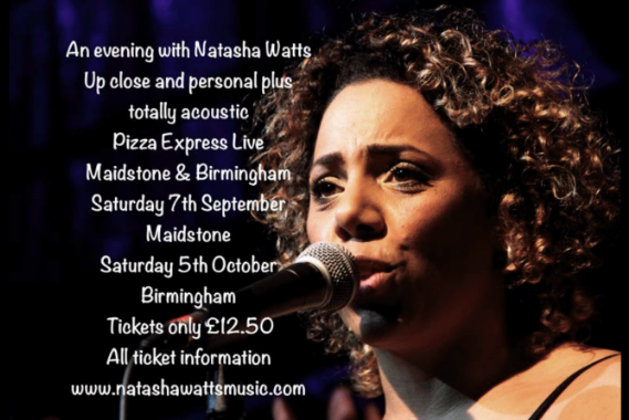Natasha Watts Pizza Express