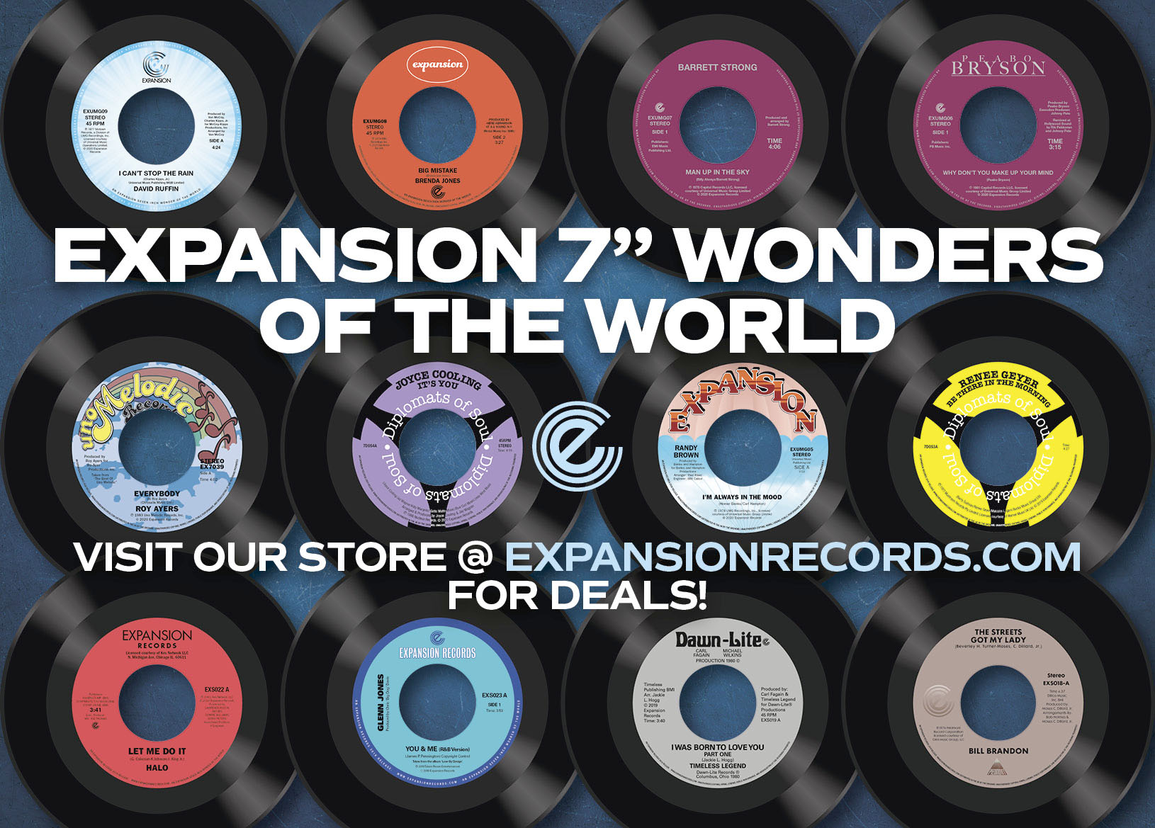 Expansion Records